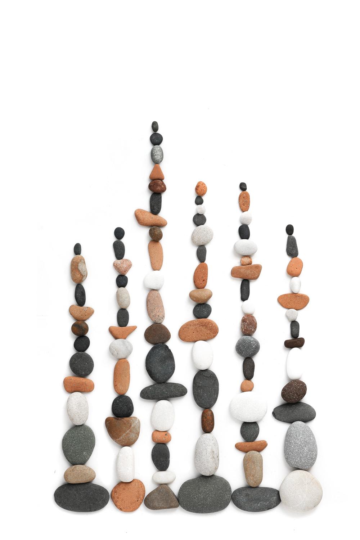 1432 piedras
