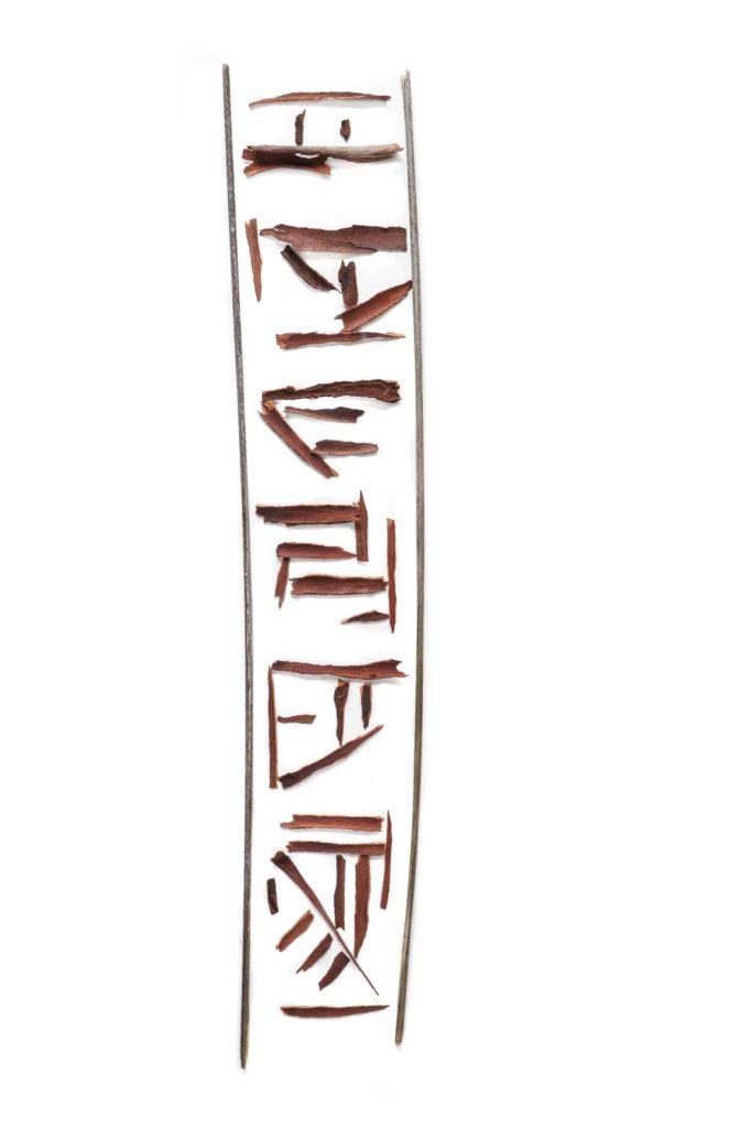 1561 ideograma